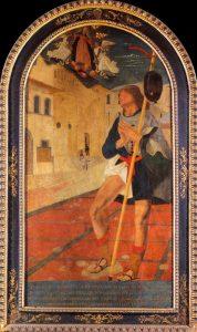 Arezzo, Museo Statale d'Arte Medievale e Moderna