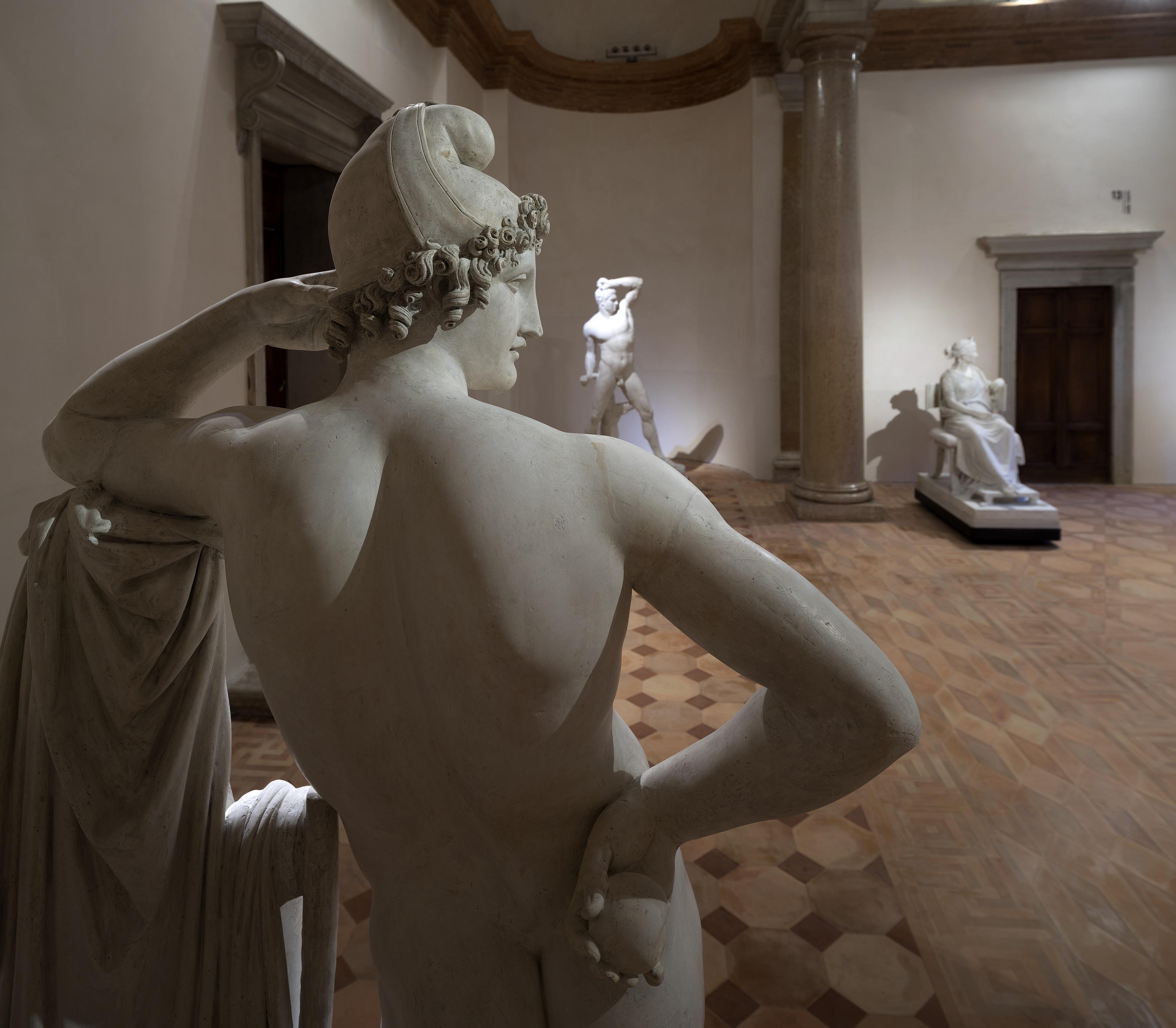 Da Canova a Byron, l\'ultima gloria di Venezia - PressRoom