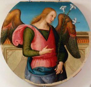 Galleria Nazionale dell'Umbria -Perugia