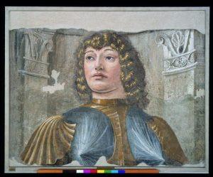 Milano, Pinacoteca di BreraReg. cron.1234